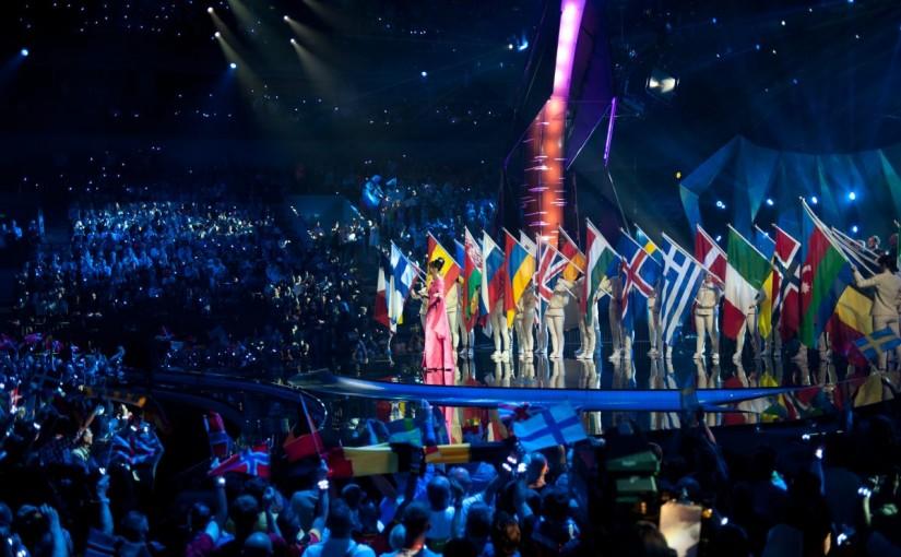 [Games] Pourquoi la France perd toujours à l'Eurovision ?