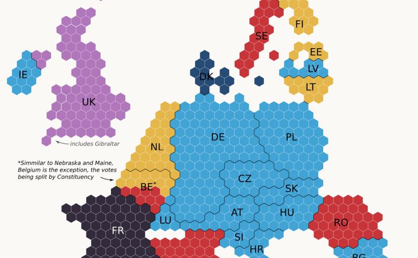 [02] Et si l'Europe votait comme les États-Unis ?
