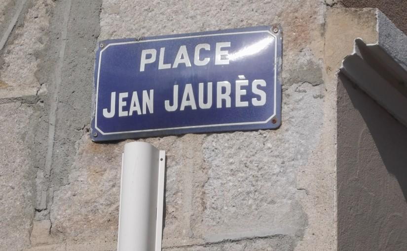 [17] Avenue, Rue ou Boulevard Jean Jaurès ?