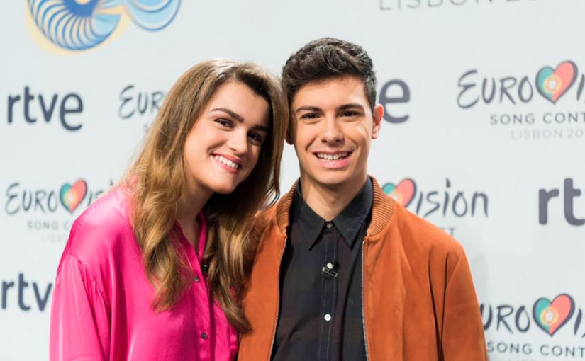 Eurovision 2018 – prédictions – mise à jour
