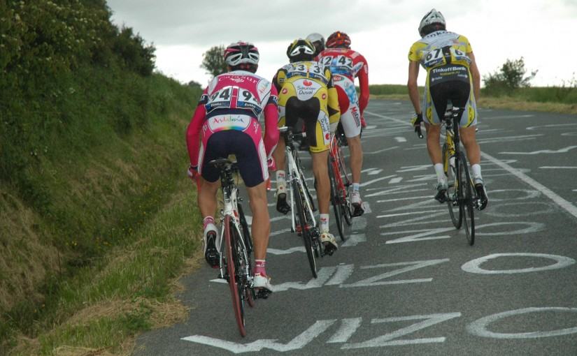 [Sports] Why 6% should be the golden number in professional cycling