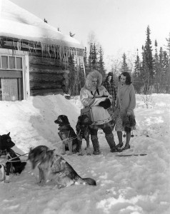 Recensement en Alaska en 1940. Source : https://en.wikipedia.org/wiki/United_States_Census#/media/File:1940_Census_-_Fairbanks,_Alaska.jpg