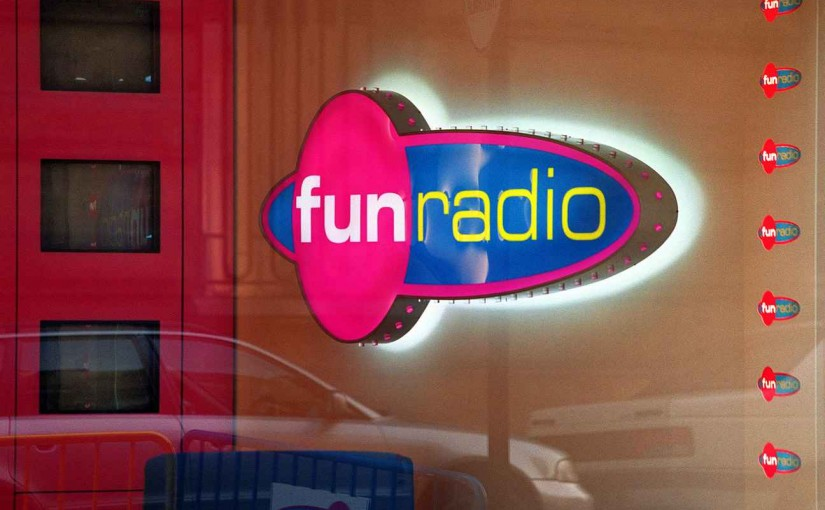 "[22] L'affaire ""Fun Radio"""