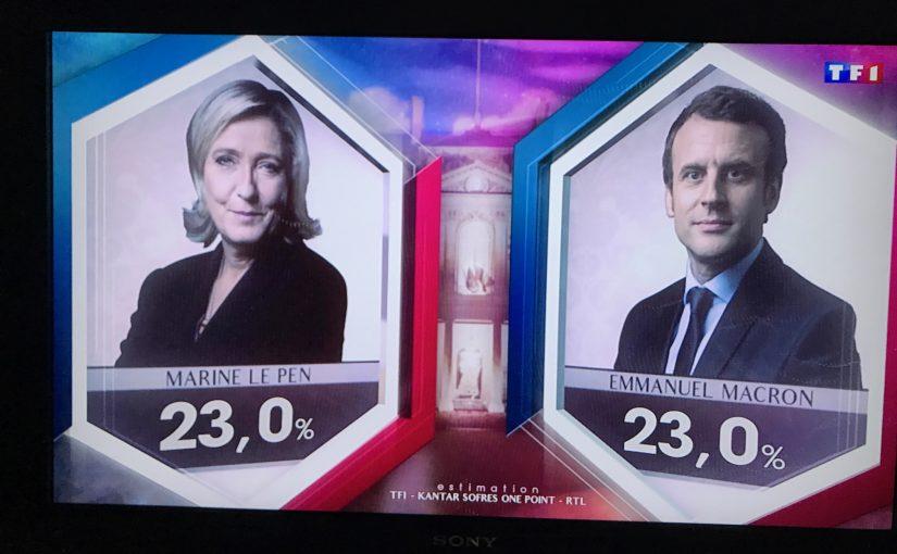 Comment annoncer les résultats des élections à 20h ?