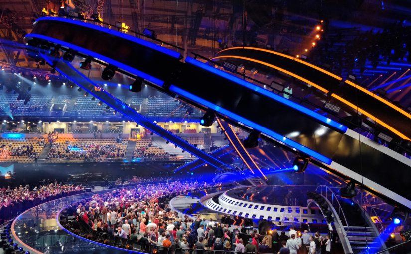 Finale de l'Eurovision 2018 – prédictions